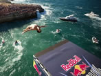 Red Bull Cliff Diving World Series -  Events Polignano a Mare - Sport Polignano a Mare