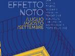 Effetto Noto -  Events Noto - Shows Noto