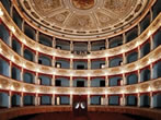Vittorio Emanuele Theatre 2015-16 -  Events Noto - Theatre Noto