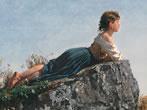 Il Bel Paese. L'Italia  dal Risorgimento alla Grande Guerra, dai Macchiaioli ai Futuristi -  Events Ravenna - Art exhibitions Ravenna