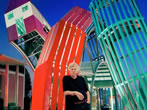 Dennis Oppenheim: Electric City -  Events Merano - Art exhibitions Merano