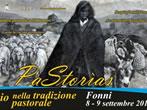 Pastorias - Viaggio nella tradizione pastorale -  Events Fonni - Shows Fonni