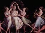 Canova and dance -  Events Possagno - Art exhibitions Possagno