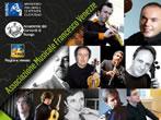 Associazione musicale Francesco Venezze: concerts season -  Events Rovigo - Concerts Rovigo