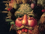 Arcimboldo -  Events Rome - Art exhibitions Rome