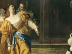 Artemisia Gentileschi -  Events Rome - Art exhibitions Rome