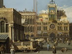 Canaletto 1697-1768 -  Events Rome - Art exhibitions Rome
