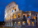 Colosseum -  Events Rome - Attractions Rome
