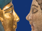 Etruscan Egyptians. From Eugene Berman to the Golden Scarab image - Rome - Events Art exhibitions