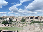 Roman Forum -  Events Rome - Attractions Rome