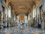 Vatican Museums -  Events Rome - Attractions Rome