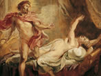 Ovid. Love, myths and other stories -  Events Rome - Art exhibitions Rome