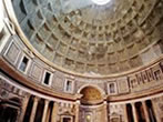 Pantheon -  Events Rome - Attractions Rome