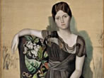 Pablo Picasso. Between Cubism and Classicism: 1915 - 1925 -  Events Rome - Art exhibitions Rome