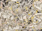 Pollock and the New York School -  Events Rome - Art exhibitions Rome