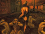Scipione: works from 1927 to 1932 -  Events Rome - Art exhibitions Rome