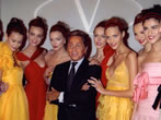 Valentino in Rome -  Events Rome - Art exhibitions Rome