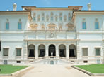 Borghese Gallery -  Events Rome - Attractions Rome