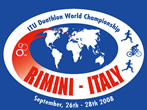 Duathlon world championship -  Events Rimini - Sport Rimini