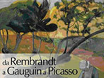 From Rembrandt to Gaugin and Picasso -  Events Rimini - Art exhibitions Rimini