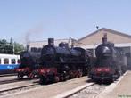 The train of the time -  Events Rimini - Shows Rimini