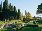 Archaeological area of Aquileia -  Events Trieste e Venezia Giulia - Attractions Trieste e Venezia Giulia