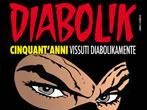 Diabolik, cinquant'anni vissuti diabolikamente -  Events Maniago - Art exhibitions Maniago