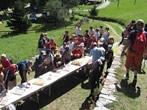 Intorno dei Colmei de Ronc -  Events Canal San Bovo - Shows Canal San Bovo