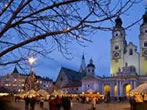 Christmas Market -  Events Brixen - Shows Brixen