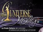 Miss Universe Italy 2009 -  Events Riccione - Shows Riccione