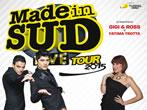 Made in Sud tour -  Events Capaccio Paestum - Theatre Capaccio Paestum