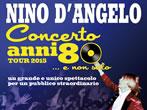 Nino D'Angelo. Concerto anni 80... e non solo -  Events Capaccio Paestum - Concerts Capaccio Paestum