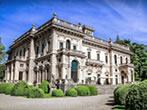 Villa Erba -  Events Lake Como - Places to see Lake Como