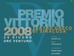 Vittorini Prize -  Events Siracusa - Shows Siracusa