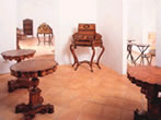 Museo Bottega della Tarsia Lignea -  Events Sorrento - Attractions Sorrento