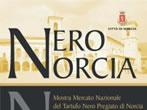 Nero Norcia -  Events Norcia - Shows Norcia