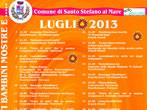Giallo comico -  Events Santo Stefano al Mare - Theatre Santo Stefano al Mare
