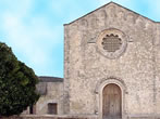 Churches -  Events Castellaneta - Churches Castellaneta