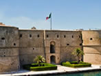 Castello Aragonese di Taranto -  Events Fasano - Attractions Fasano
