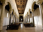 Cattedrale di San Cataldo -  Events Taranto - Attractions Taranto