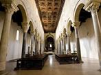 Cattedrale di San Cataldo - Eventi Taranto - Attrazioni Taranto