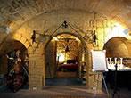 Museo spartano - Eventi Taranto - Attrazioni Taranto