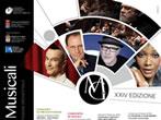 Orchestra ICO della Magna Grecia: musical events -  Events Taranto - Concerts Taranto