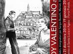 Rodolfo Valentino in Matera -  Events Matera - Art exhibitions Matera
