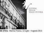 Festival della Valle d'Itria -  Events Martina Franca - Concerts Martina Franca