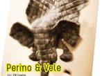 Perino & Vele. Secondoatto -  Events Martina Franca - Art exhibitions Martina Franca