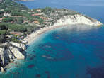 Spiaggia Padulella -  Events Elba island - Attractions Elba island