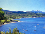 Spiaggia Schiopparello -  Events Elba island - Attractions Elba island