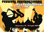 International band festival -  Events Cisternino - Concerts Cisternino