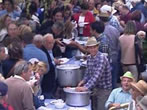 Grape festival -  Events Elba island - Shows Elba island